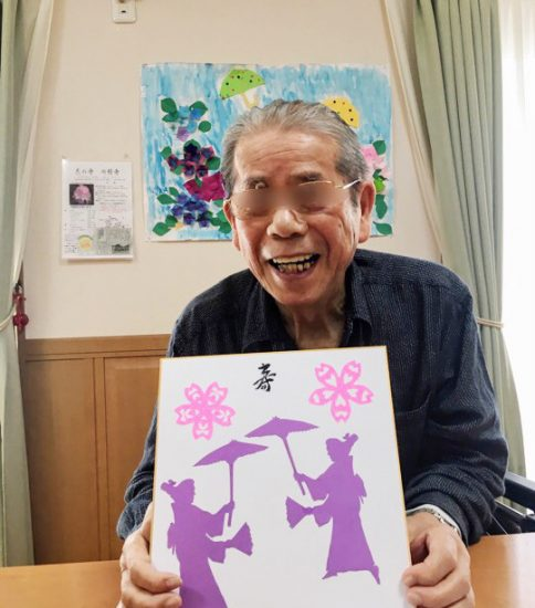 《6/27》寿色紙&京都なおやつ