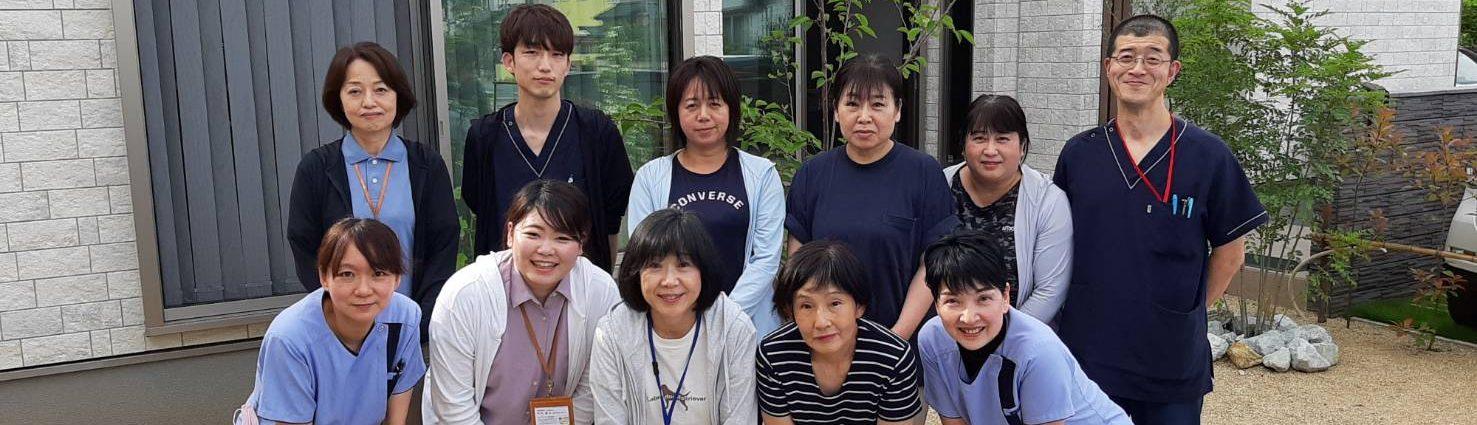 加古川と高砂と大阪の訪問看護&訪問介護のことは、ぬくもりへ